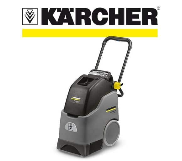 Battitappeto Karcher2