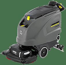 KARCHER_B60 prodotto per la pulizia industriale